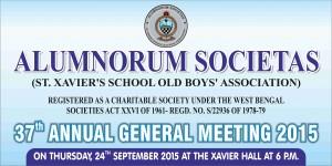 37TH AGM Meeting Banner